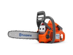 Check out the Husqvarna 135 14
