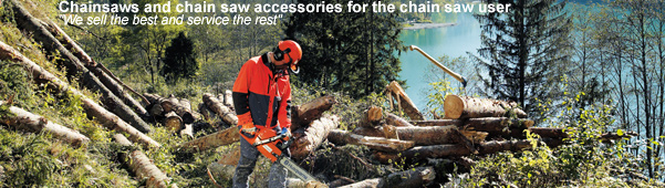 Chainsaw Specialists